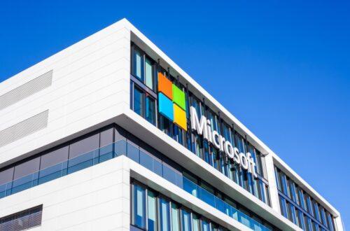 Microsoft aumenta su beneficio anual un 38% y supera los 60.000 millones de dólares por primera vez en su historia