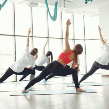 7 beneficios de Pilates para nuestro cuerpo
