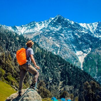 5 razones por las que deberías empezar a hacer senderismo