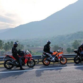 La homologación en ropa para moto que hay que seguir